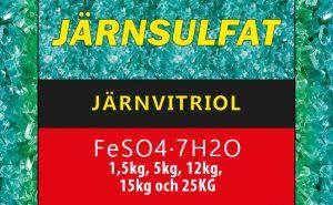 jarnsulfat-picture
